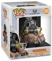 Figurine En Vinyle Roadhog 309 (Grande Taille)