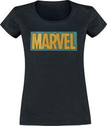 Loki - Logo Marvel