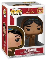 Figurine En Vinyle Jasmine 477 (Édition Chase Possible)