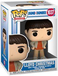 Lloyd Christmas - Funko Pop! n°1037
