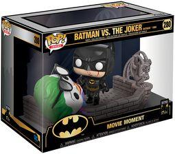 80th - Batman (1989) Batman vs Joker (Movie Moments) - Funko Pop! n°280