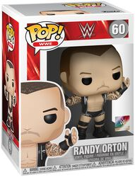 Randy Orton - Funko Pop! n°60