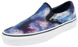 Classic Slip-On Galaxy