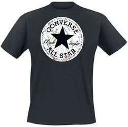 T-Shirt Chuck Taylor Patch Graphic