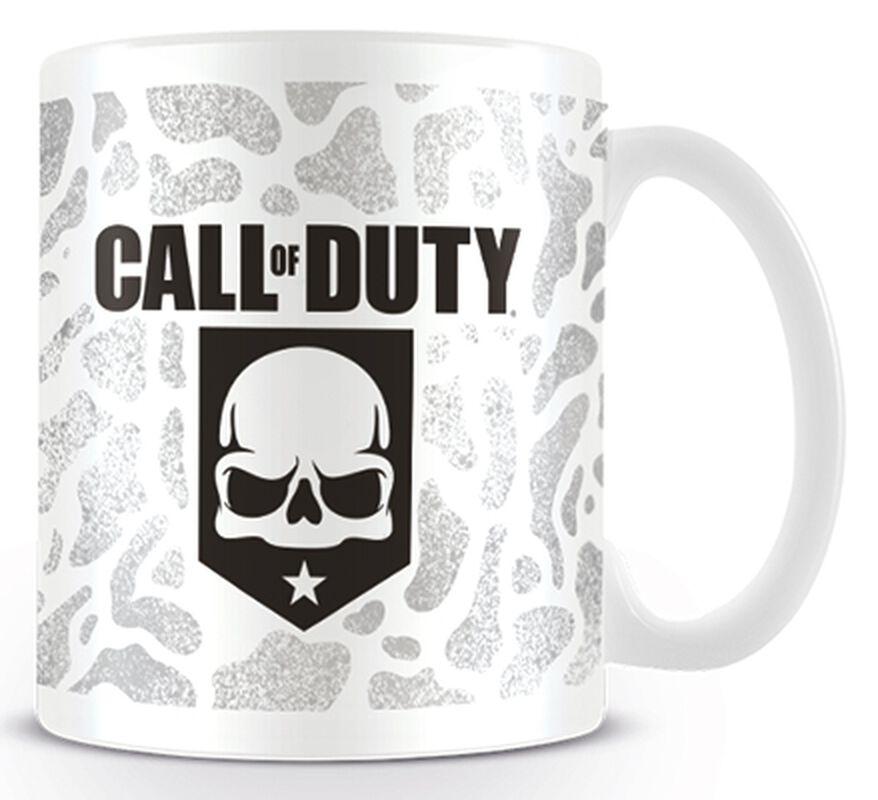 Logo Call Of Duty