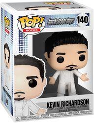 Kevin Richardson Vinyl Figur 140
