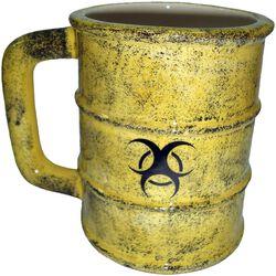 Toxic Waste Mug
