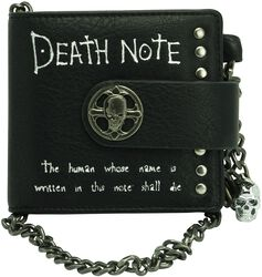 Death Note & Ryuk