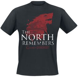 Maison Stark - The North Remembers