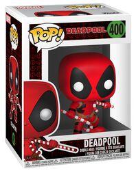 Figurine En Vinyle Deadpool (Holiday) 400