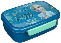 La Reine Des Neiges 2 - Boîte Repas