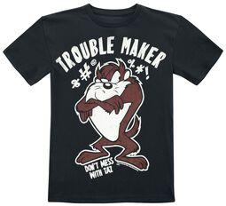 Le Diable De Tasmanie - Trouble Maker