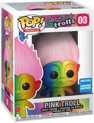 Pink Troll (WonderCon) - Funko Pop! n°03