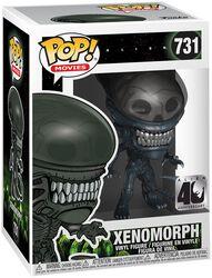 40th - Xenomorph - Funko Pop! n° 731
