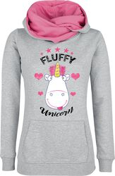 Unicorn - My Fluffy Unicorn