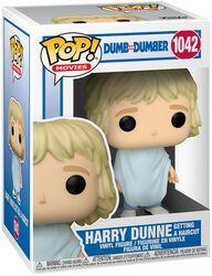 Harry Dunne Chez Le Coiffeur - Funko Pop! n°1042