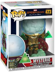 Far From Home - Mysterio - Funko Pop! n°473