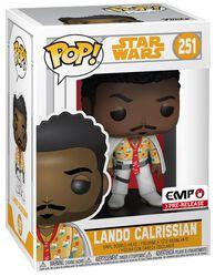 Solo: A Star Wars Story - Figurine En Vinyle Lando Calrissian 251
