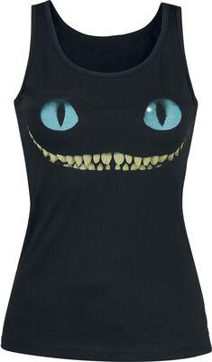 Le Chat Du Cheshire - Smile
