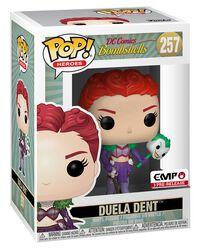 Duela Dent (Fille Du Joker) - Funko Pop! n°257