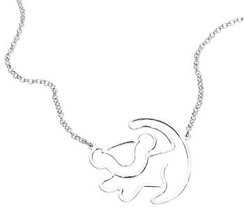 Disney by Couture Kingdom - Silhouette De Simba