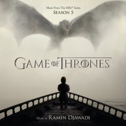 Game Of Thrones (Musique De La Série HBO-Vol.5)