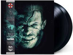 Resident Evil 6 - Bande-Originale