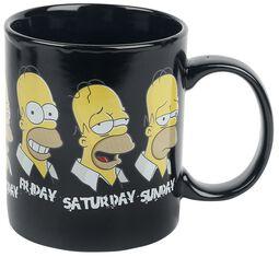 Semaine d'Homer
