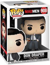 Mad Men Don Draper - Funko Pop! n° 908