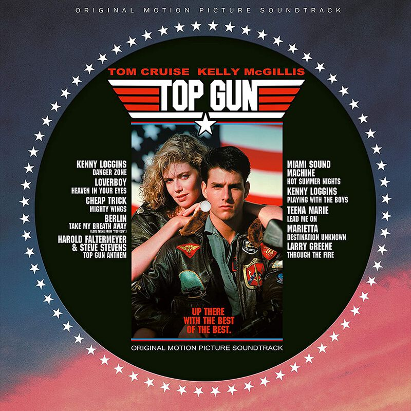 Top Gun - Bande Originale Du Film