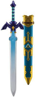 Épée De Maître De Link