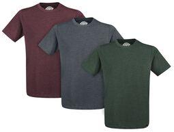 Lot de 3 T-shirts Hastings