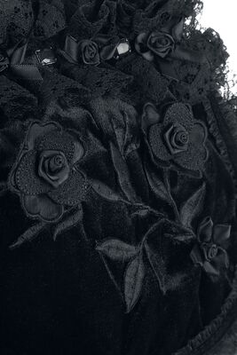 Feuilles & Roses