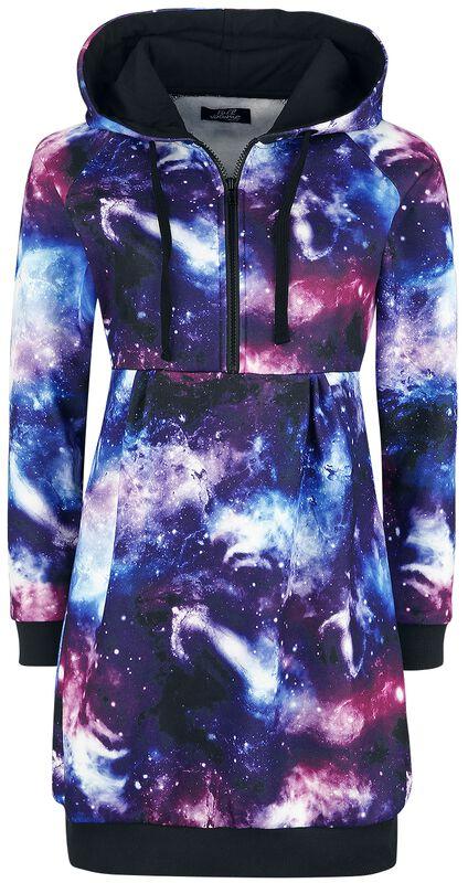 Robe Imprimé Galaxy