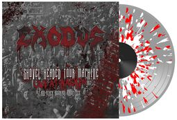 Shovel headed tour machine - Live at Wacken and other assorted atrocities