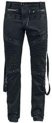 Pantalon Black Chrome
