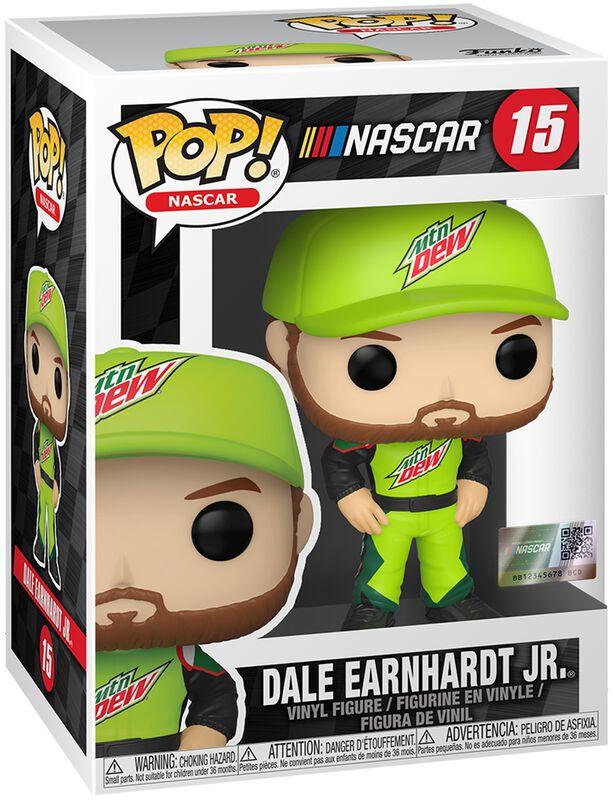 Dale Earnhardt Jr. - Funko Pop! n°15