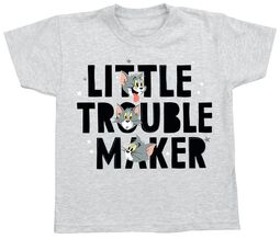 Tom & Jerry Little Trouble Maker