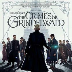 Les Animaux Fantastique 2: Les Crimes De Grindelwald