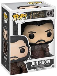 Jon Snow - Funko Pop! n°49