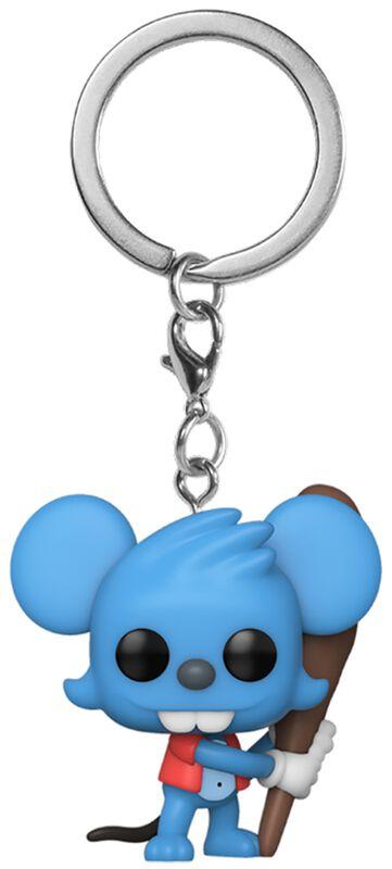 Itchy - Pop! Keychain