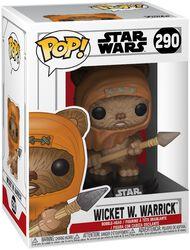 Wicket W. Warrick - Funko Pop! n°290