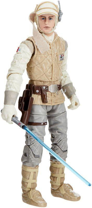 L'Empire Contre-Attaque - The Black Series Archive - Luke Skywalker (Hoth)