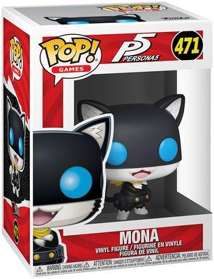 Persona 5 - Mona - Funko Pop! n°471