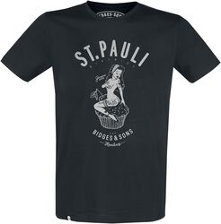 St. Pauli Pin Up