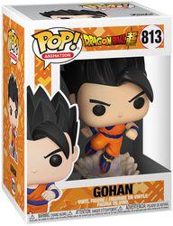 Dragon Ball Super - Gohan - Funko Pop! n°813