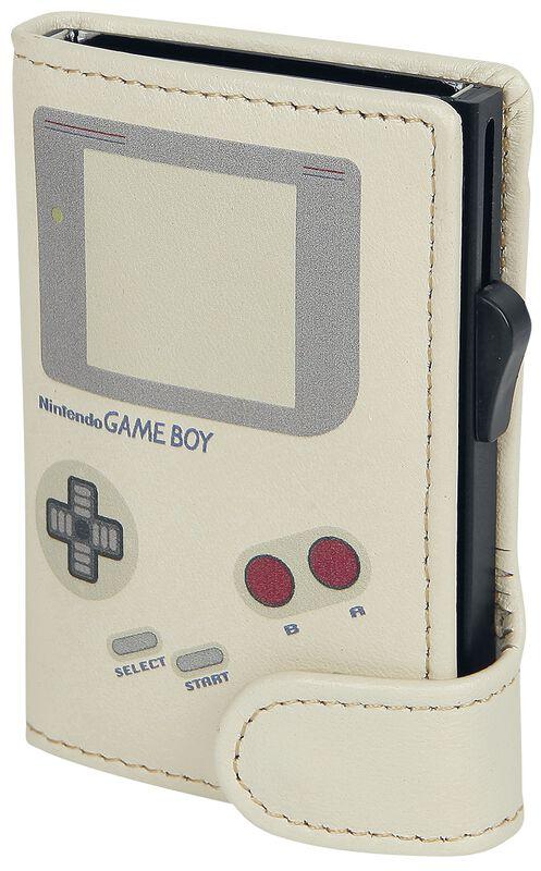 Game Boy - Portefeuille