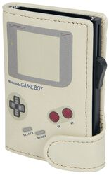 Game Boy - Portefeuille
