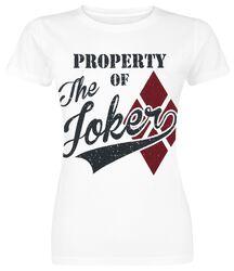 Property Of The Joker