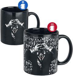 Killing Joke - Mug Thermoréactif